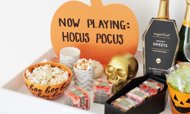 Now Playing: Hocus Pocus