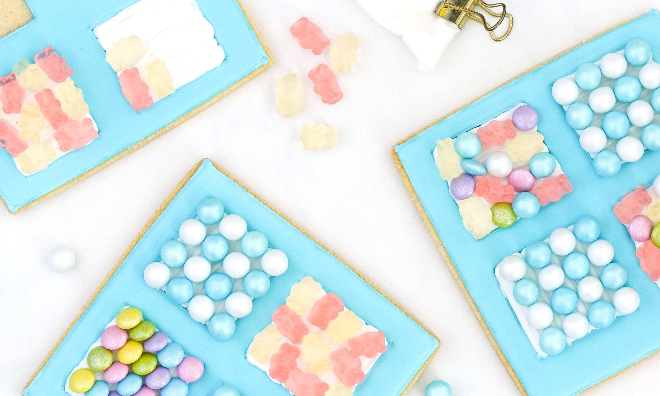 Sugarfina Vancouver Opening