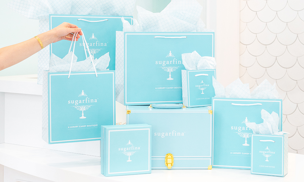 Sugarfina Rewards